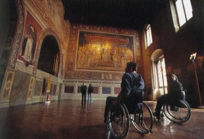 """PARIPASSO: Il Turismo Per Disabili """"Certificato"""""""