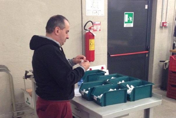 Tempo Di Stage In Azienda