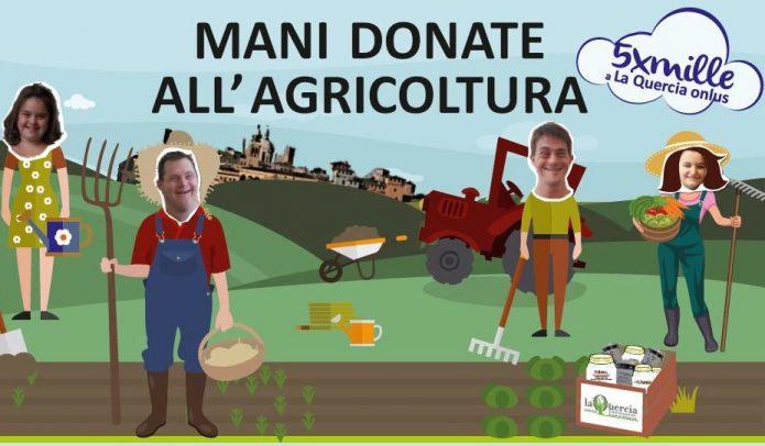 AGRICOLTURA SOCIALE, Una Buona Causa Che Parte Dalla Terra!